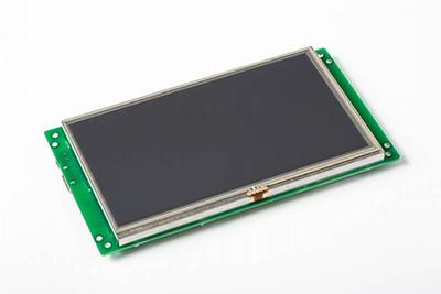 STVC070WT-01 Civil type TFT LCD Module